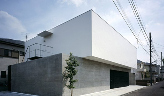 Shift by Apollo Architects